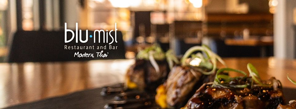 Blu Mist | Restaurant & Bar