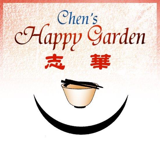 Chen's Happy Garden Eugene