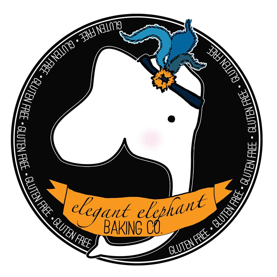 Elegant Elephant Baking Co.