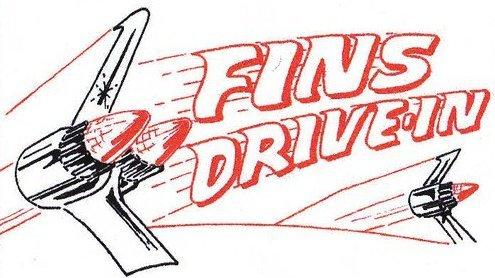 Fins Drive In
