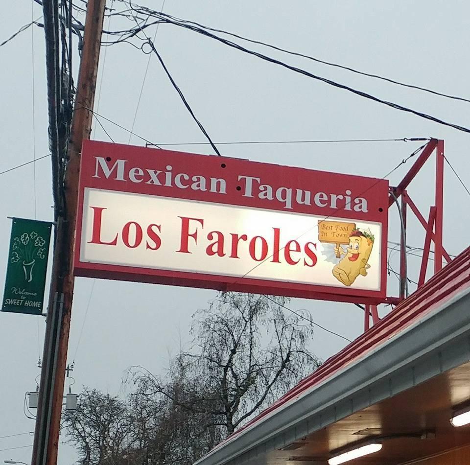 Los Faroles Taqueria