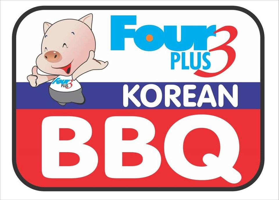 Four Plus 3 Korean BBQ Restaurant