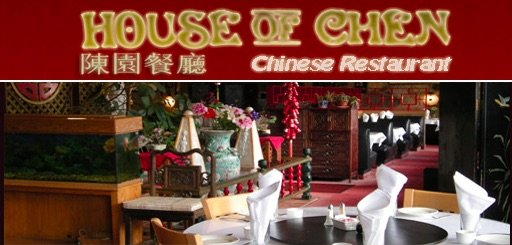 House of Chen Restaurant