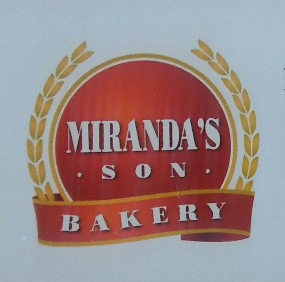 Miranda's Son Bakery