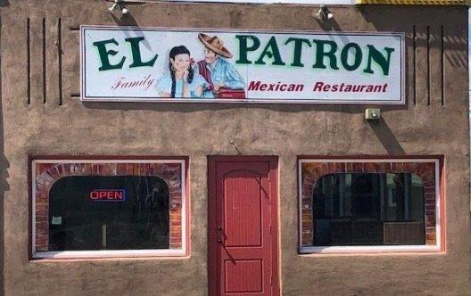 EL Patron Mexican Restaurant LLC