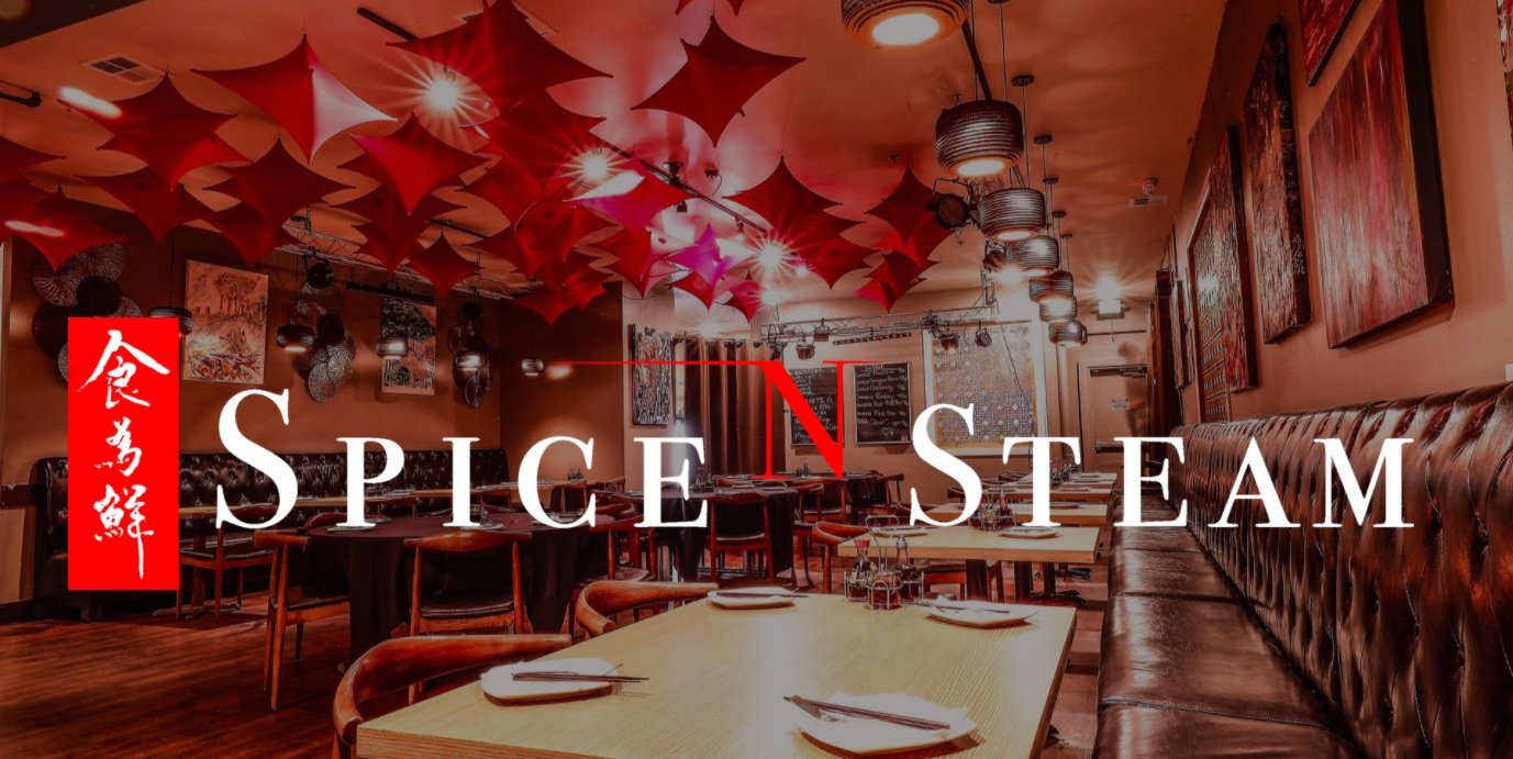 Spice N Steam