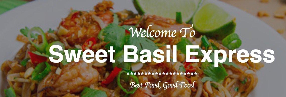 Sweet Basil Express