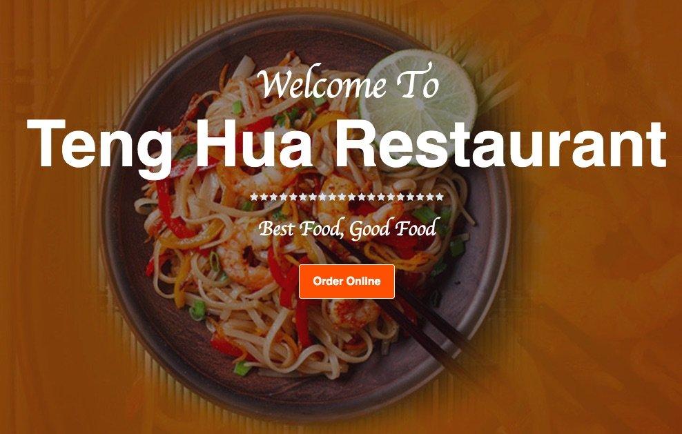 Teng Hua Restaurant