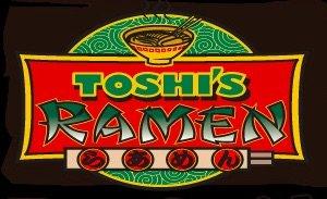 Toshi's Ramen