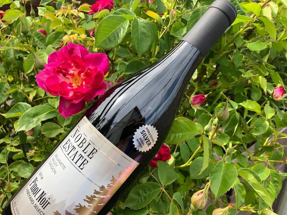 Noble Estate Vineyard and Winery