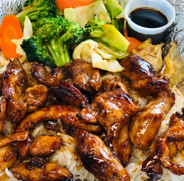 Van's Kitchen Thai & Laos Cuisine
