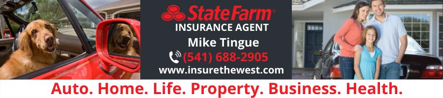 State Farm Insurance Agent in Eugene, Oregon