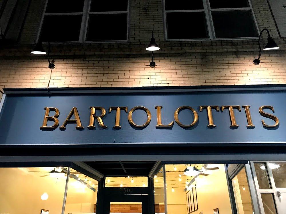 Bartolotti's Pizza Bistro