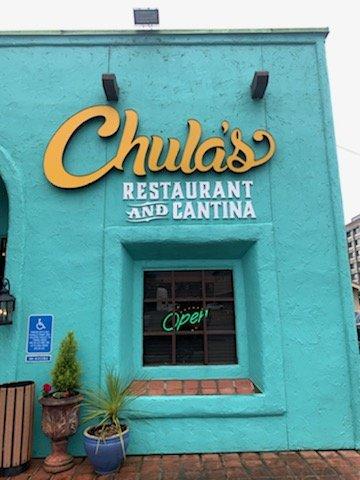Chula's Restaurant and Cantina
