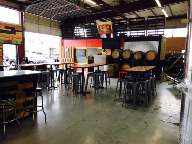 Claim 52 Brewing -Manufacturing & Taproom