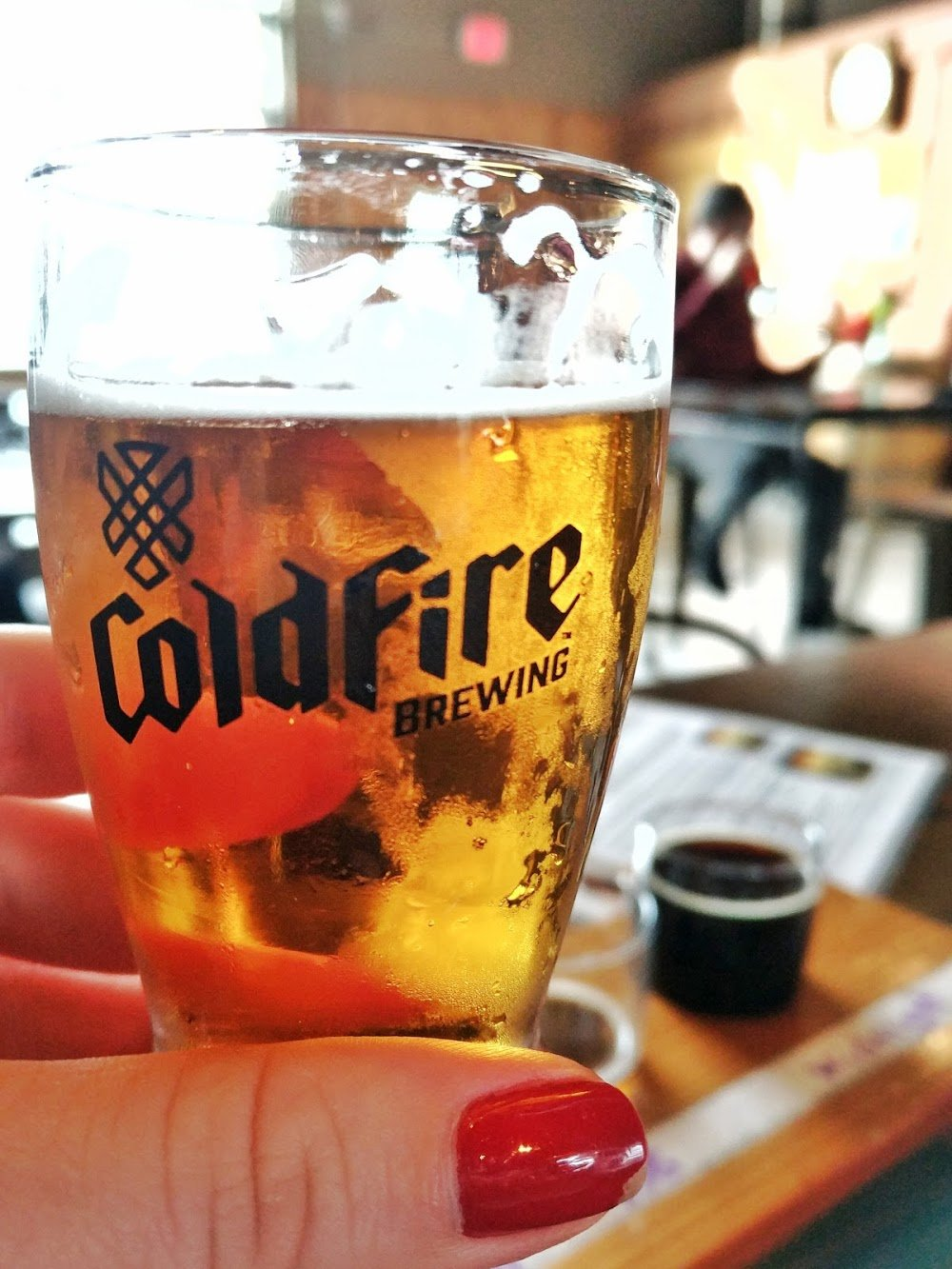 ColdFire Brewing Company