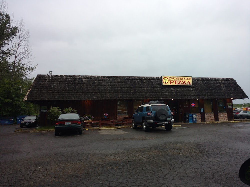 Countryside Pizza & Grill