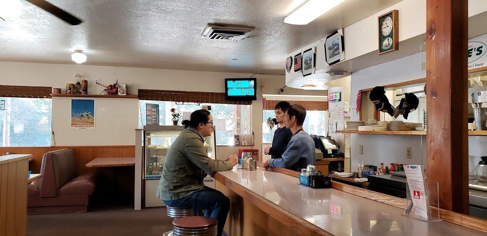 Dixie's Cafe
