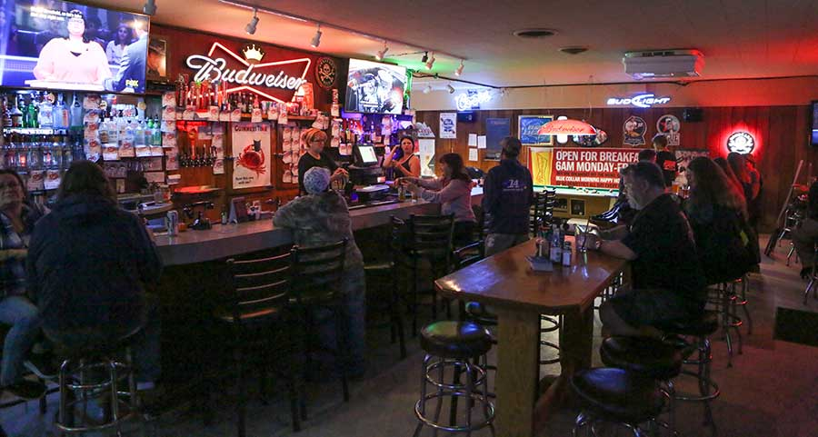 Gridiron Grill and Tap House