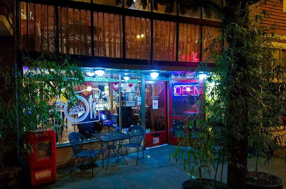 Jack Sprats Restaurant
