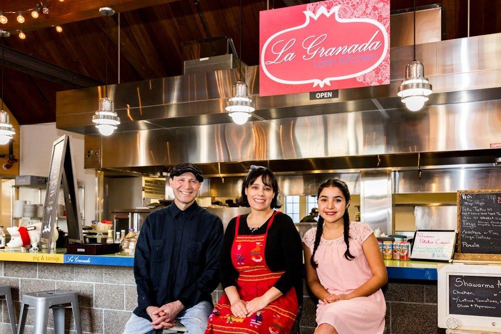 La Granada Latin Kitchen