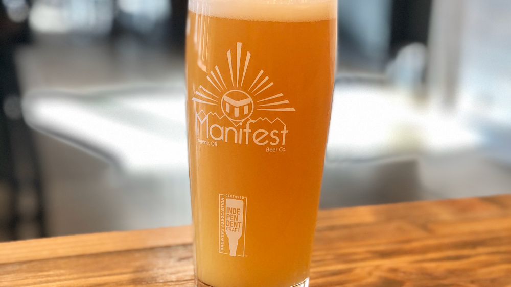 Manifest Beer Company Public House