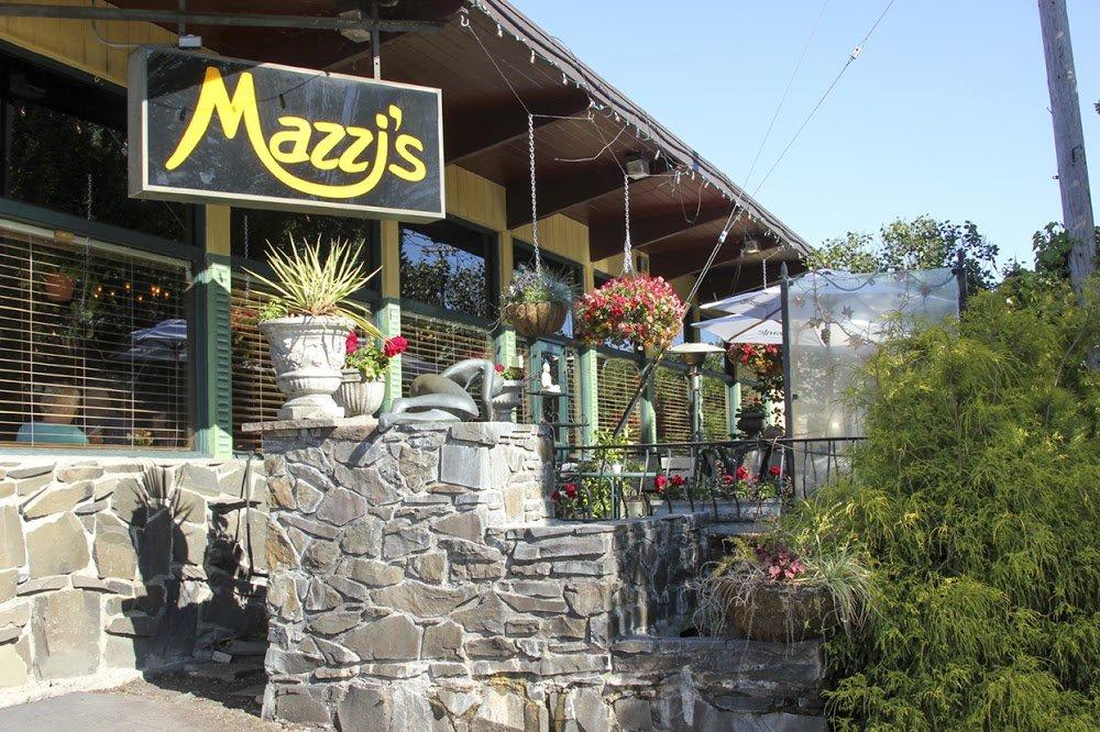 Mazzi's