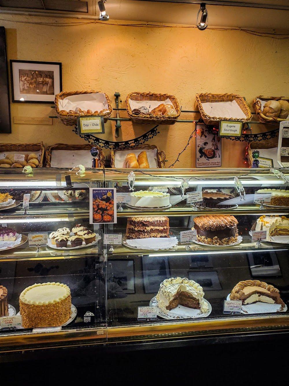 Metropol Bakery