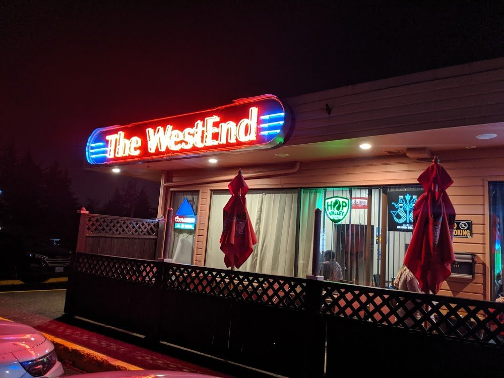 New Westend Bar & Grille
