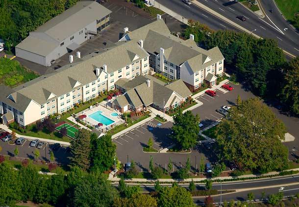 Residence Inn by Marriott Eugene Springfield