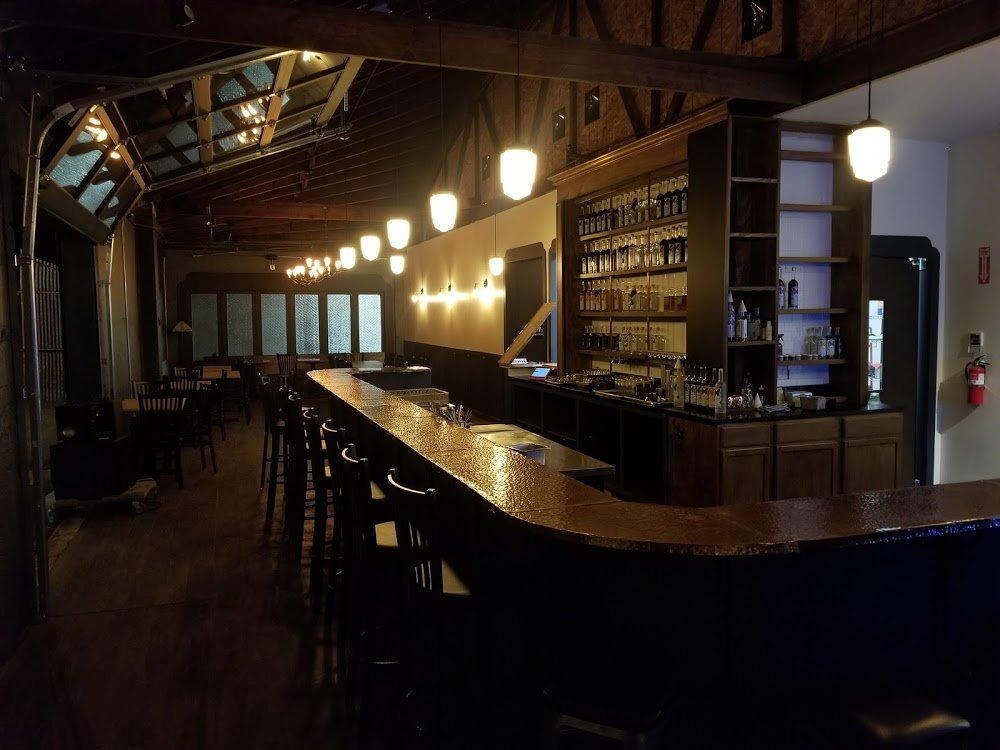 Swallowtail Spirits Tasting Room & Venue