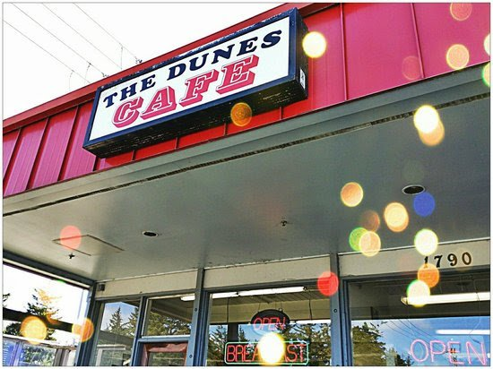 The Dunes Cafe
