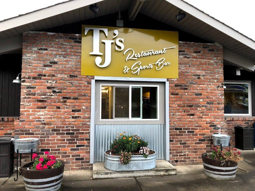 TJ's Family Restaurant & Lounge