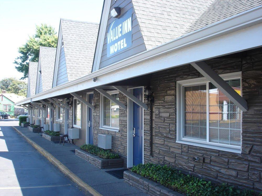 Value Inn Eugene
