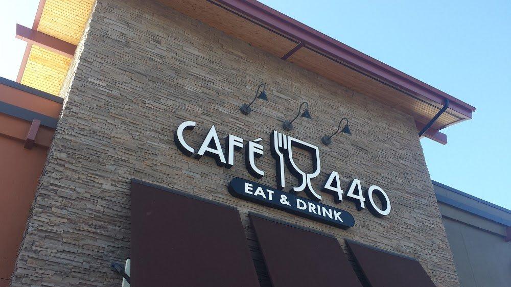 Café 440