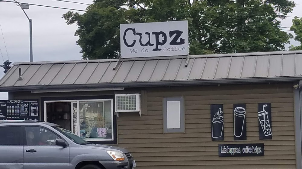 Cupz Coffee Co.