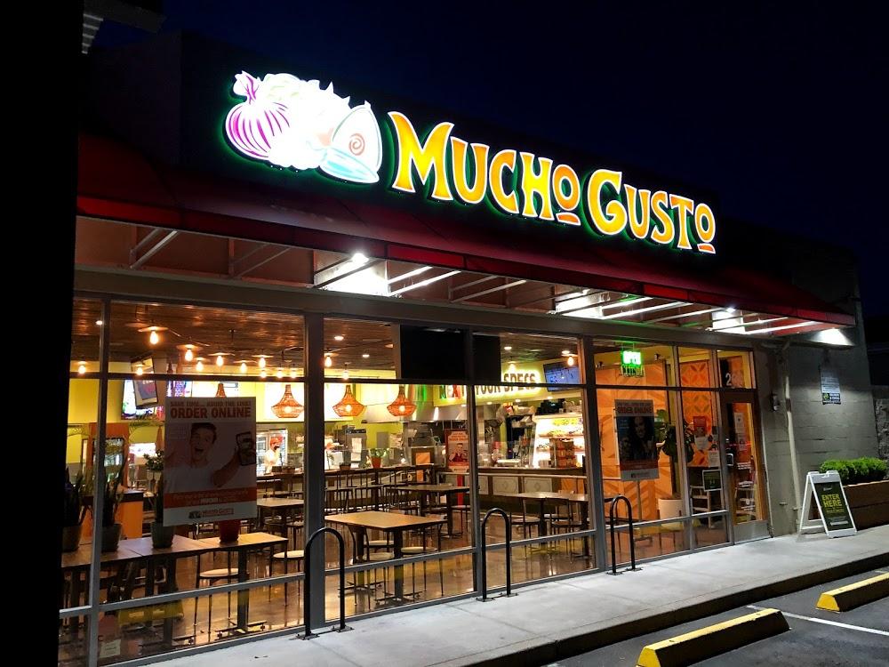 Mucho Gusto – 18th Avenue