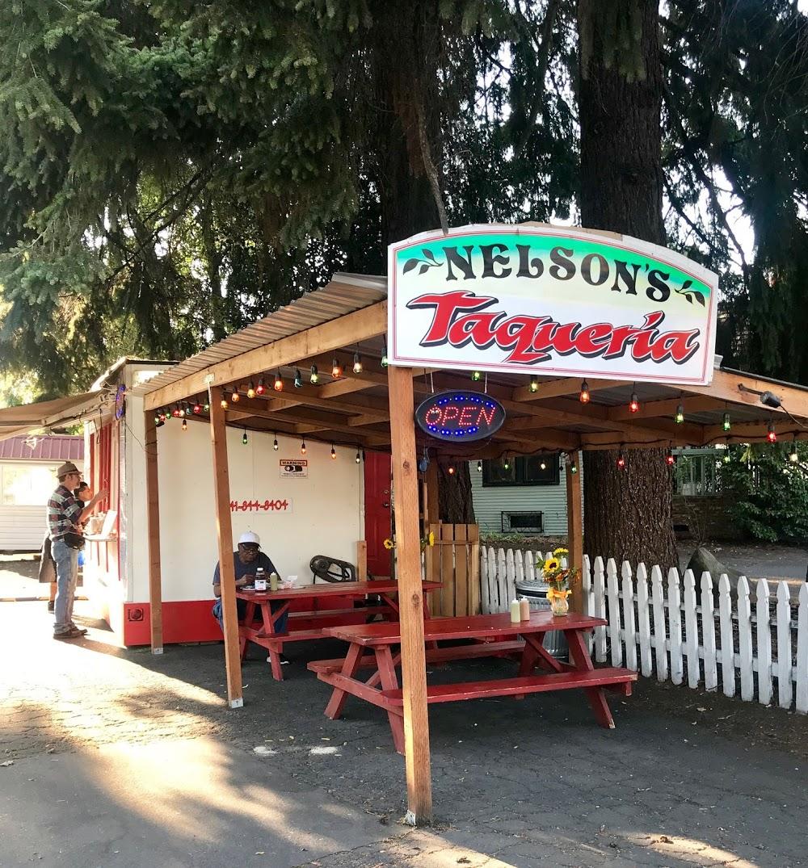 Nelson's Taqueria
