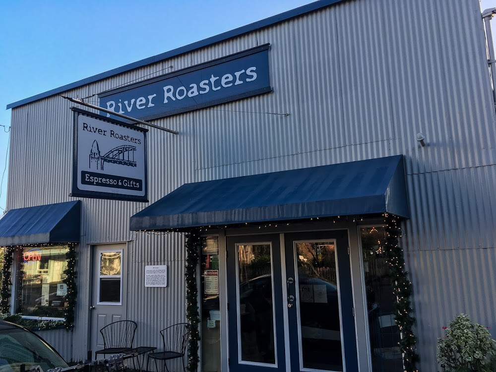 River Roasters – formerly Siuslaw River Coffee Roasters