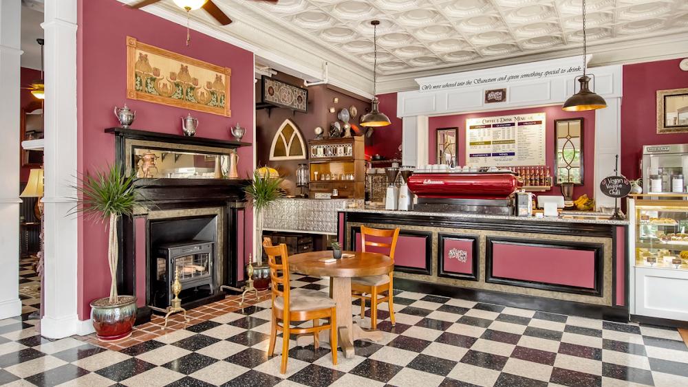 Sanctum Cafe