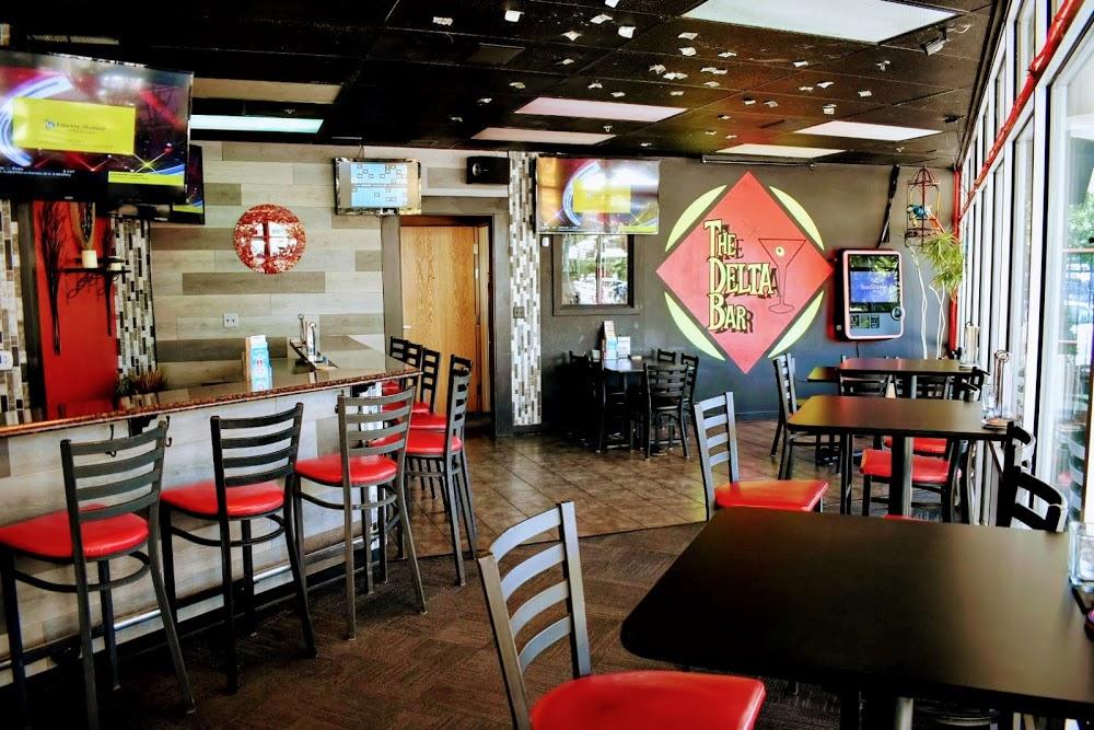 The Delta Bar