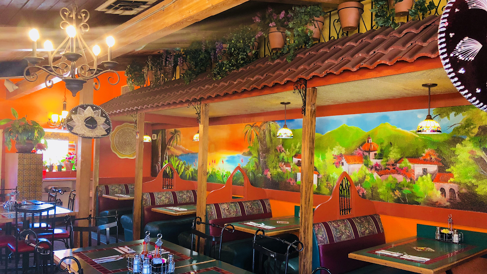 Tio Pepe Mexican Restaurant