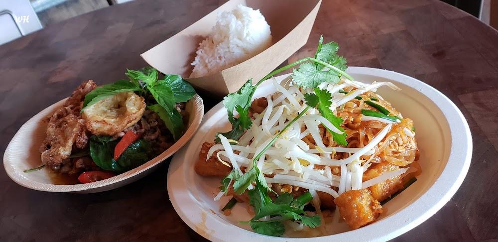 Krob Krua Thai Kitchen