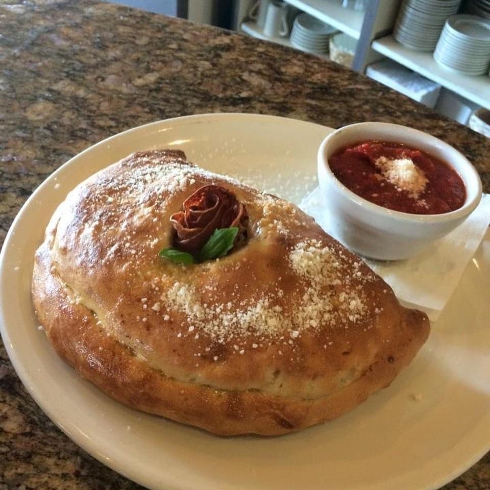 """""""Ciao"""" to Cia Pizza Trattoria Authentic Italian Cuisine!"""