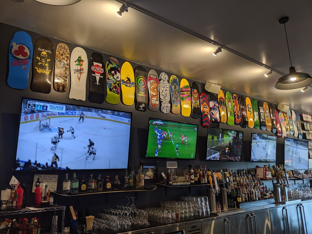 Jasper's Tavern