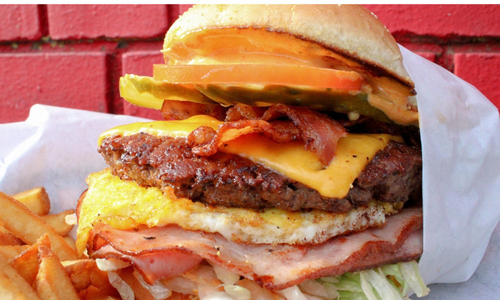 Killer Burger Eugene