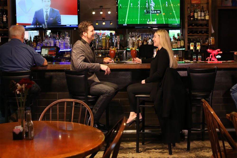 Trev's Sports Bar & Grill