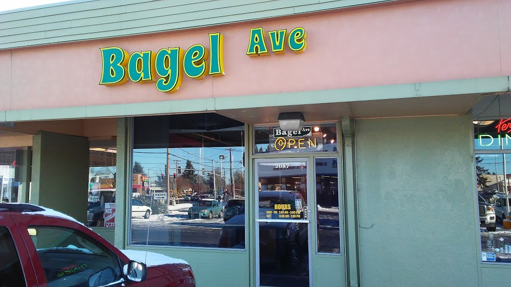 Bagel Avenue