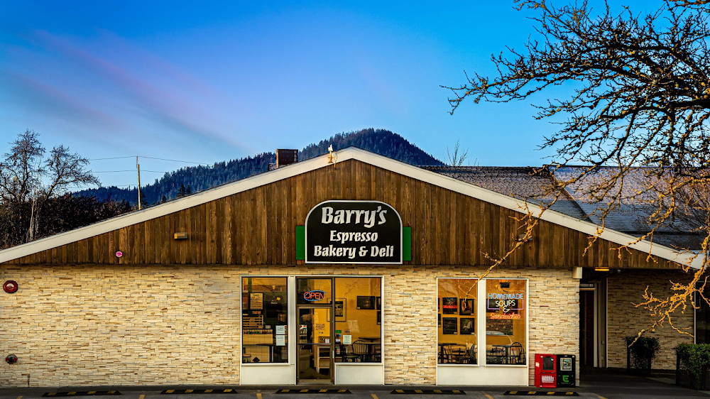 Barry's Espresso Bakery & Deli