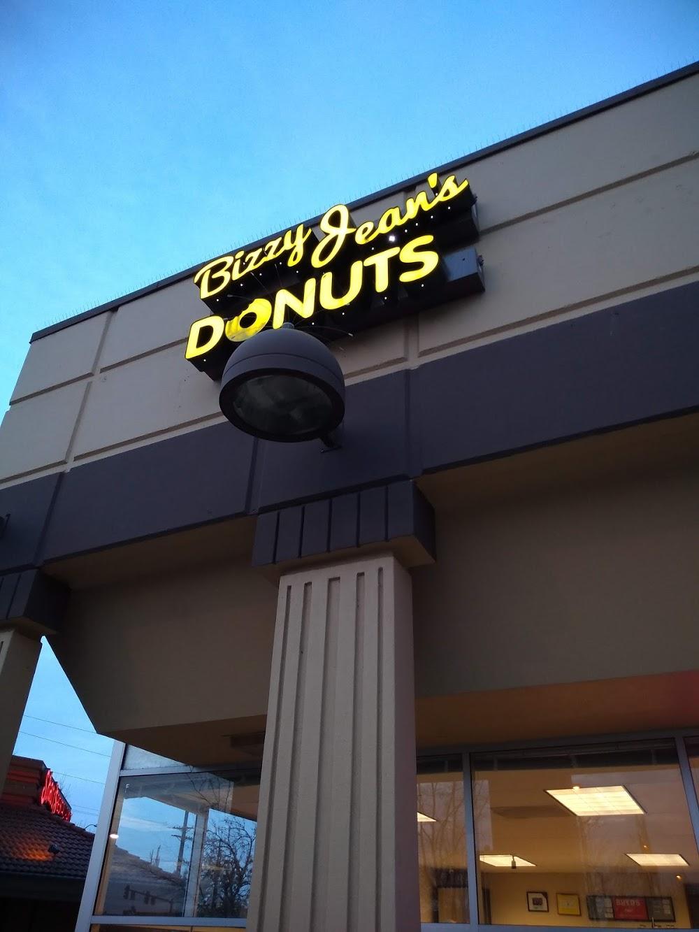 Bizzy Jean's Donuts